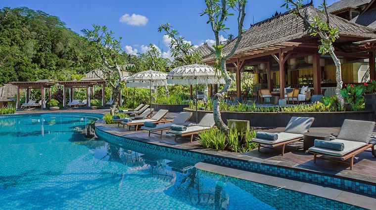 Property MandapaARitzCarltonReserve Hotel PublicSpaces Pool&PoolBar TheRitzCarltonHotelCompanyLLC