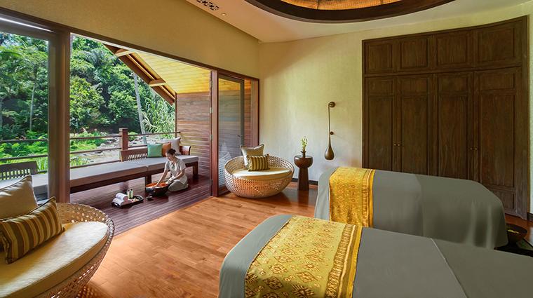 Property MandapaSpa&Wellness Spa TreatmentRoom TheRitzCarltonHotelCompanyLLC