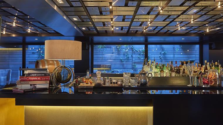 Property MandarinOrientalBarcelona Hotel BarLounge BankersBar MandarinOrientalHotelGroup