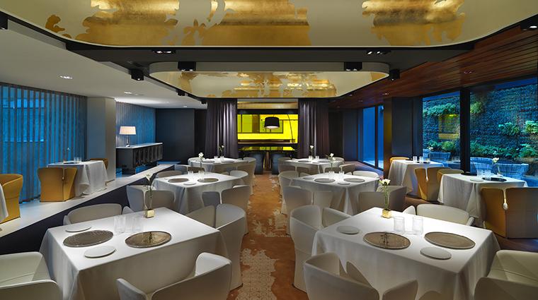 Property MandarinOrientalBarcelona Hotel Dining MomentsRestaurant MandarinOrientalHotelGroup