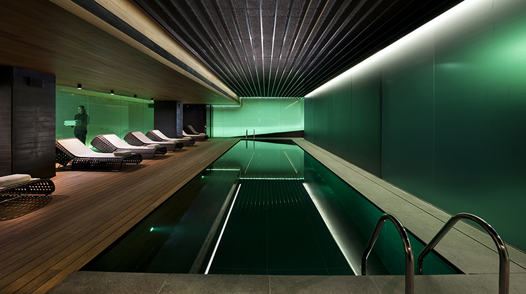 Property MandarinOrientalBarcelona Hotel Spa SwimmingPool MandarinOrientalHotelGroup