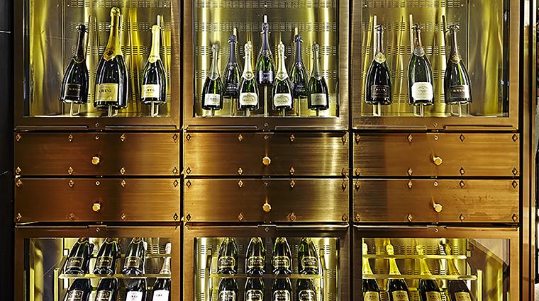 Property MandarinOrientalHongKong Restaurant BarLounge WineBar CreditMandarinOrientalHotelGroup