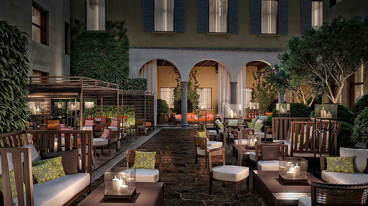 Mandarin oriental milan milan hotels milan italy for Mandarin oriental spa milan