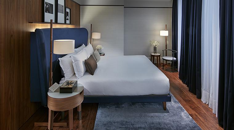 Property MandarinOrientalMilan Hotel GuestroomSuite PremierSuite MandarinOrientalHotelGroup