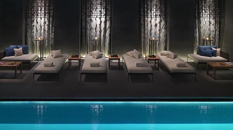 Property MandarinOrientalMilan Hotel Spa SwimmingPool2 MandarinOrientalHotelGroup