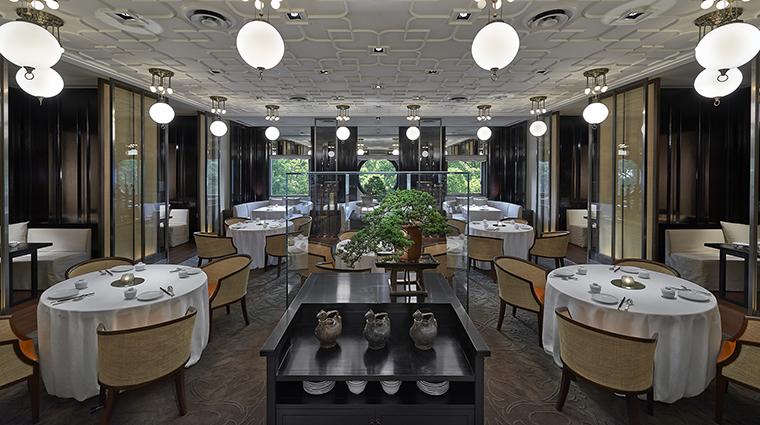 Property MandarinOrientalTaipei Hotel Dining YaGeCantoneseRestaurant MandarinOrientalHotelGroup