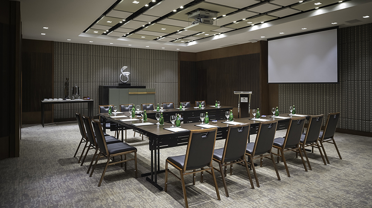 Property MarcoPoloOrtigas Hotel PublicSpaces FunctionRoom MarcoPoloHotels