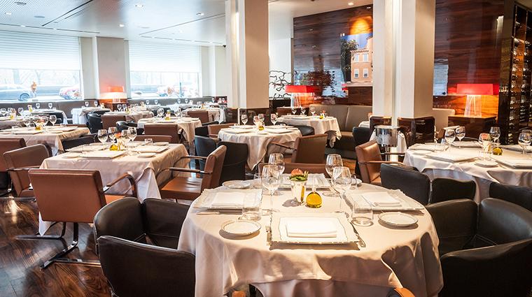 Property Marea Restaurant Dining DiningRoom AltamareaGroup