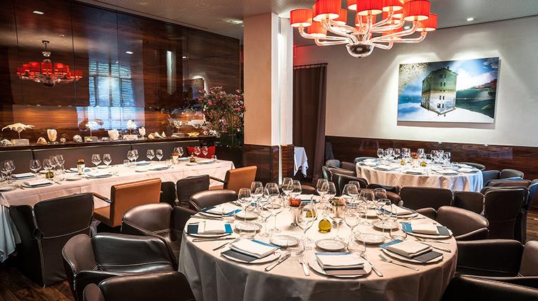 Property Marea Restaurant Dining DiningRoom2 AltamareaGroup