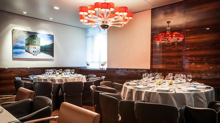 Property Marea Restaurant Dining DiningRoom3 AltamareaGroup