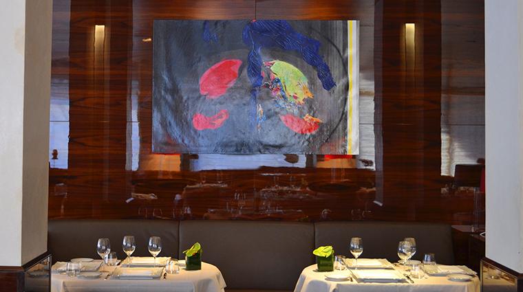 Property Marea Restaurant Dining DiningRoom5 AltamareaGroup