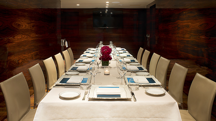 Property Marea Restaurant Dining PrivateDiningRoom2 AltamareaGroup