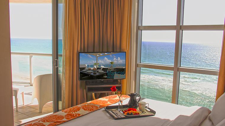 Property MarenasBeachResort Hotel GuestroomSuite GuestroomOceanView PersonalLuxuryResorts&Hotels
