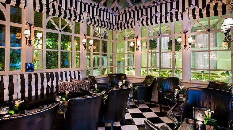 Property MilestoneHotel Hotel Dining Conservatory RedCarnationHotels