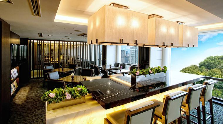 Property MillenniumSeoulHilton Hotel BarLounge EFLLounge HiltonWorldwide