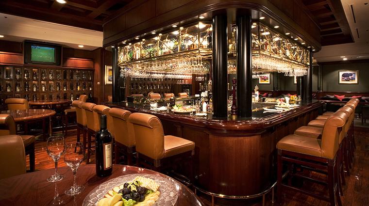 Property MillenniumSeoulHilton Hotel BarLounge OakRoom HiltonWorldwide