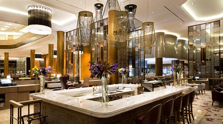 Property MillenniumSeoulHilton Hotel Dining Cafe395 HiltonWorldwide