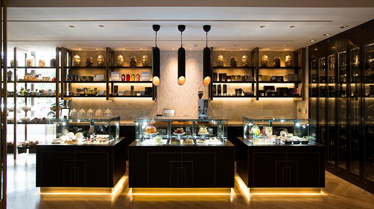 Property MillenniumSeoulHilton Hotel Dining CilantroDeli HiltonWorldwide