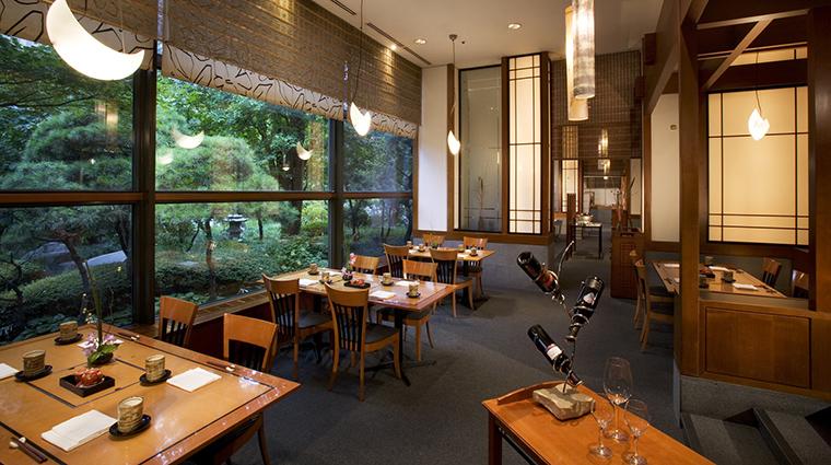 Property MillenniumSeoulHilton Hotel Dining Genji HiltonWorldwide