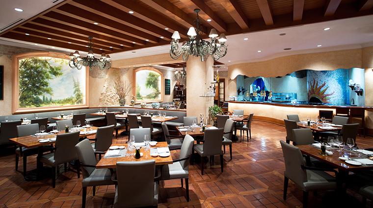 Property MillenniumSeoulHilton Hotel Dining IlPonte HiltonWorldwide
