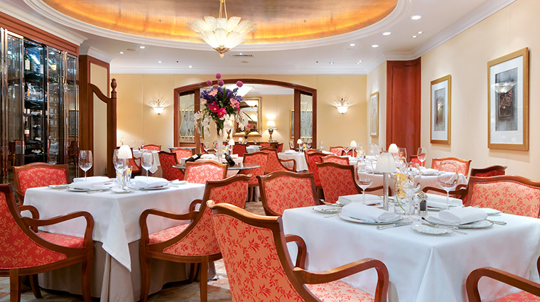 Property MillenniumSeoulHilton Hotel Dining Seasons HiltonWorldwide