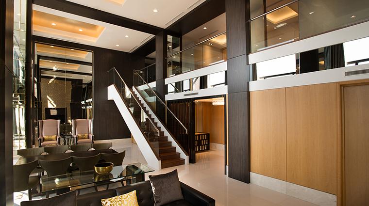 Property MillenniumSeoulHilton Hotel GuestroomSuite VistaSuite HiltonWorldwide
