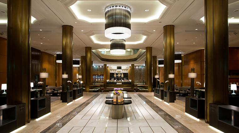 Property MillenniumSeoulHilton Hotel PublicSpaces Lobby HiltonWorldwide