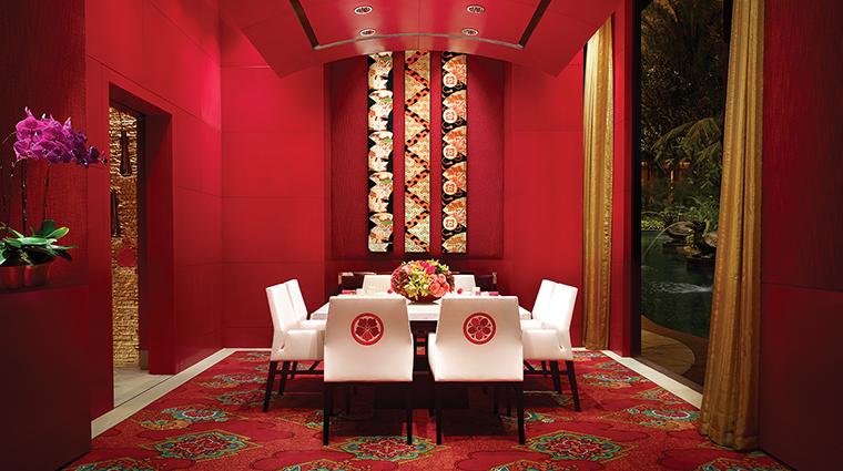 Property MizumiatWynnMacau Restaurant VIPDining BarbaraKraft