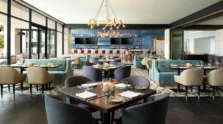 Property MonarchBeachResort Hotel Dining AVEOTableandBarDiningRoom KSLResorts
