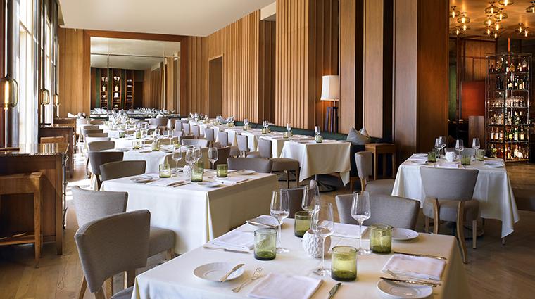 Property MonarchBeachResort Hotel Dining StonehillTavernDiningRoom KSLResorts