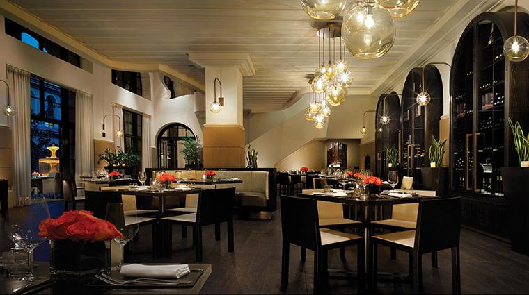 Property MontageBeverlyHills Hotel Dining ScarpettaDiningRoom MontageHotels&Resorts