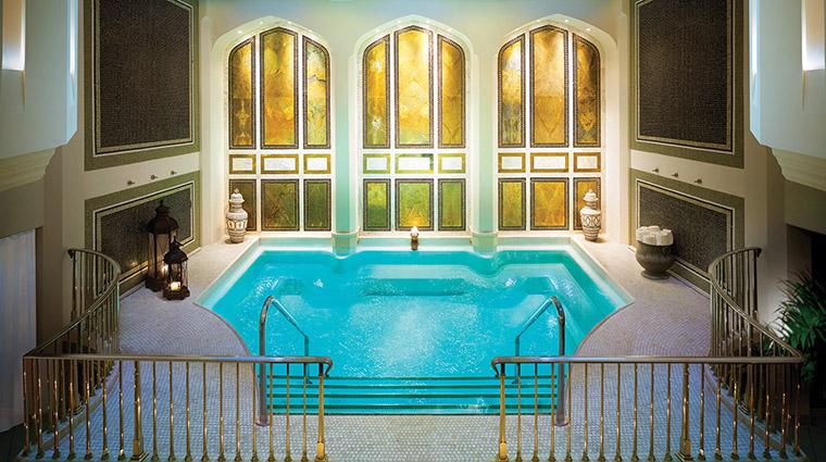 Property MontageBeverlyHills Hotel Spa SpaMontageMineralPool MontageHotels&Resorts