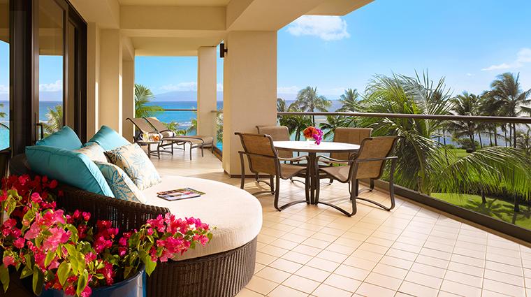 Property MontageKapaluaBay Hotel GuestroomSuite SuiteLanai MontageHotelsandResortsLLC