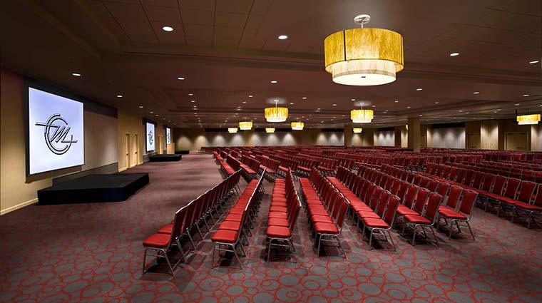 Property MotorCityCasinoHotel Hotel PublicSpaces Ballroom2 DetroitEntertainmentLLC