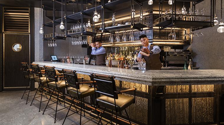 Property Mott32 Restaurant Dining Bar TrumpInternationalHotelsManagementLLC