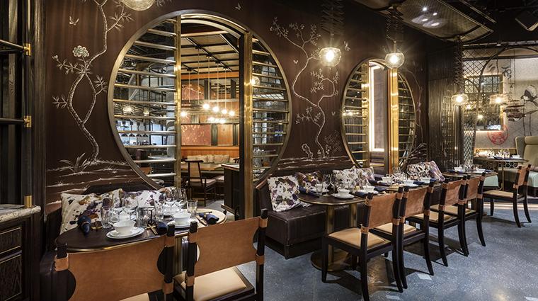 Property Mott32 Restaurant Dining DiningRoom2 TrumpInternationalHotelsManagementLLC