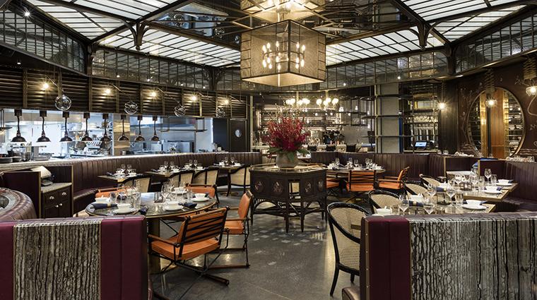 Property Mott32 Restaurant Dining DiningRoomCenter3 TrumpInternationalHotelsManagementLLC