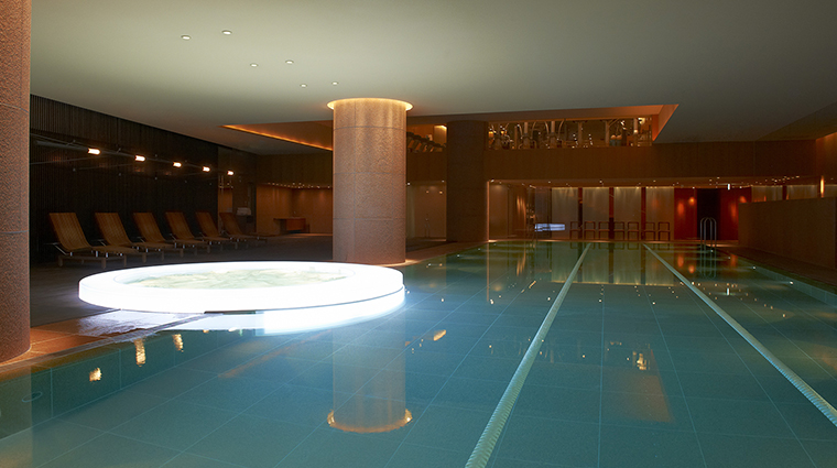 Property NagomiSpa Spa SwimmingPool HyattCorporation