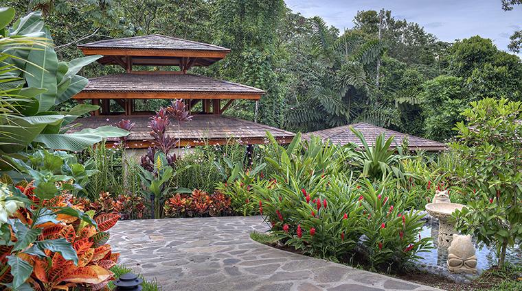 Nayara Resort Spa And Gardens Costa Rica Hotels La