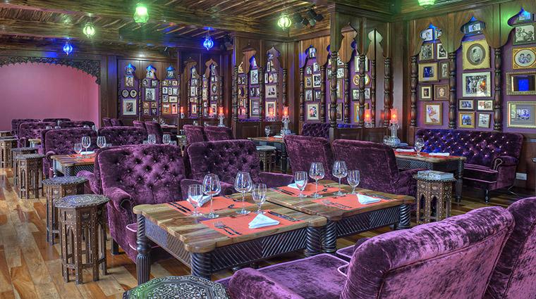 Property NayaraSprings Hotel Dining AmorLocoLounge SmallLuxuryHotelsoftheWorld