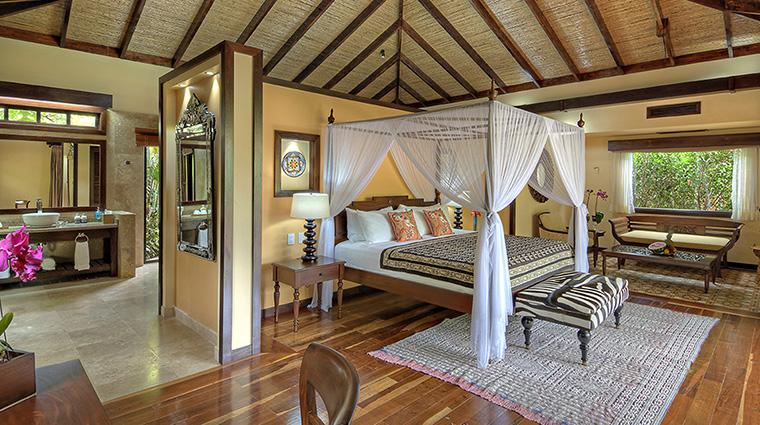Property NayaraSprings Hotel GuestroomSuite SpringVilla SmallLuxuryHotelsoftheWorld