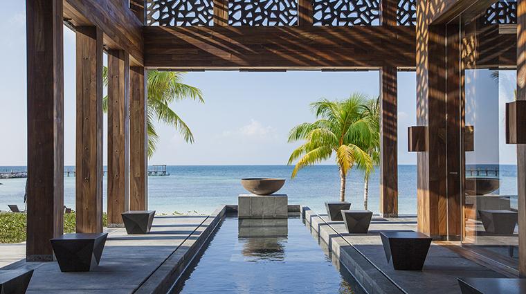 Property NizucResort&Spa Hotel BarLounge BarA Kan LasBrisasHotelCollection