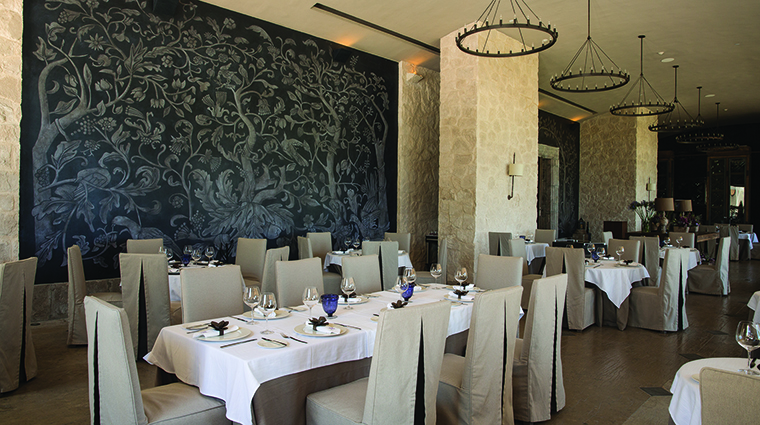 Property NizucResort&Spa Hotel Dining RamonaDiningRoom LasBrisasHotelCollection