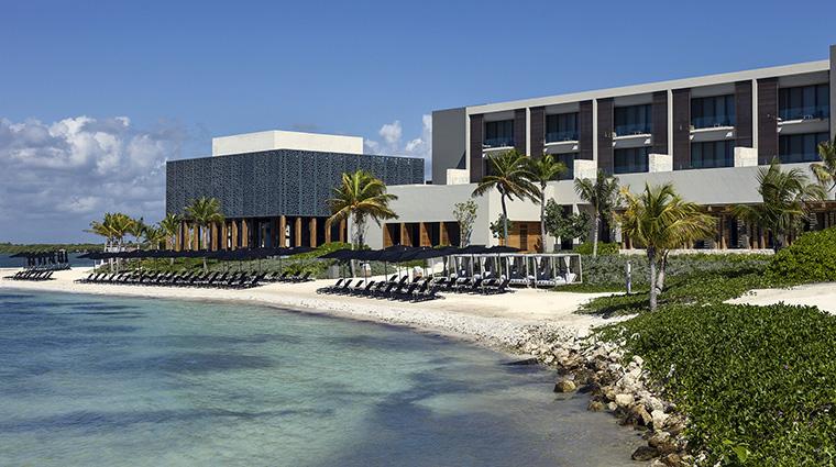 Property NizucResort&Spa Hotel Exterior HotelfromBeach LasBrisasHotelCollection