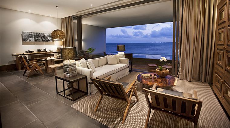 Property NizucResort&Spa Hotel GuestroomSuite MasterSuite LasBrisasHotelCollection