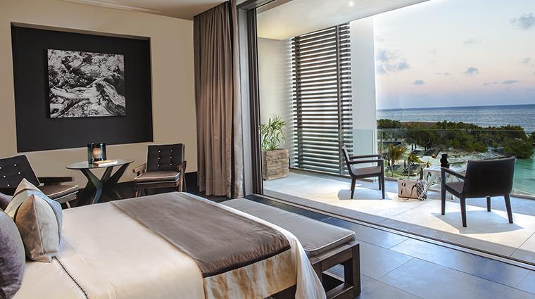 Property NizucResort&Spa Hotel GuestroomSuite OceanSuite LasBrisasHotelCollection
