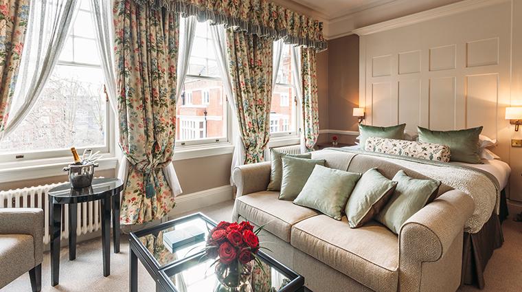 11 Cadogan Gardens   London Hotels   London, United Kingdom   Forbes Travel  Guide