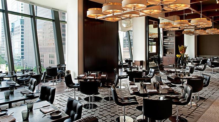 Property NoMI Restaurant DiningRoom1 CreditHyattCorporation