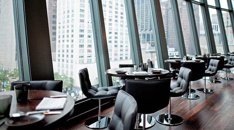 Property NoMI Restaurant MainDiningRoom 2 CreditHyattCorporation