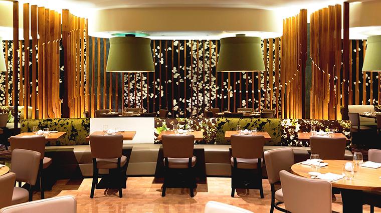 Property NobuHotelManila Hotel Dining NobuRestaurantDiningRoom CityofDreamsManila